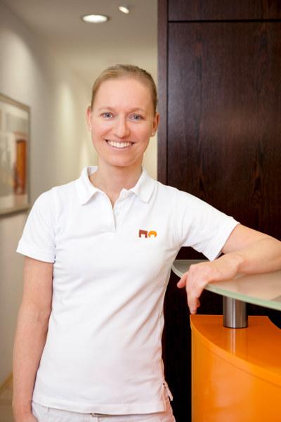 Dr. Silke Reime, Zahnärztin in Freising